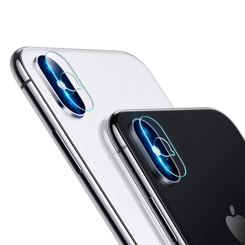 RAEGR SHIELD by ESR iPhone Xs/Xs Max Camera Lens Protector (Pack of 2)