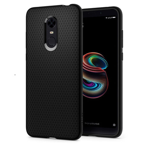 Spigen Redmi Note 5 / Redmi 5 Plus Case Liquid Air