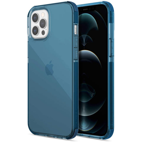 "RAPTIC by X-Doria iPhone 12 Pro Max 5G - 6.7"" Case Clear"