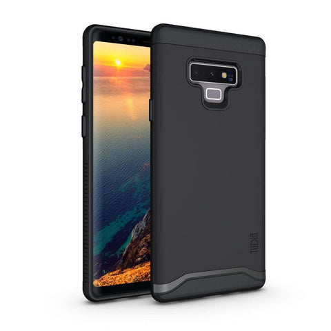 TUDIA Samsung Galaxy Note 9 Case MERGE