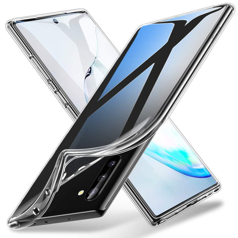 RAEGR SHIELD by ESR Galaxy Note 10 Case Air Shield