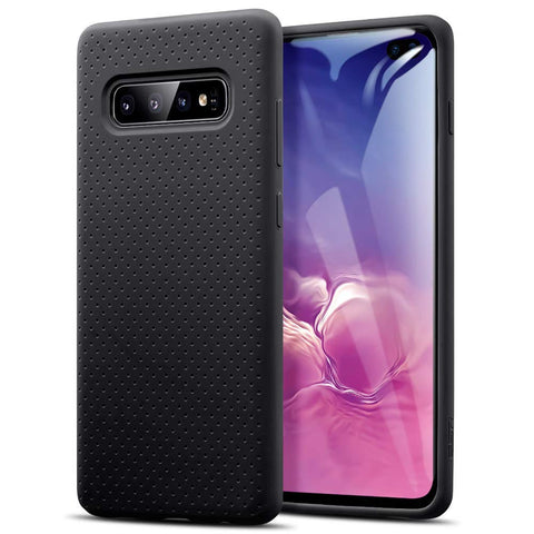 RAEGR SHIELD by ESR Galaxy S10 Plus Case Yippee Touch
