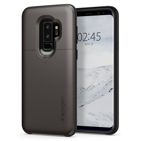 Spigen Galaxy S9 Case Liquid Air