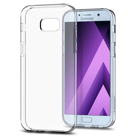 Spigen Galaxy A5 (2017) Case Liquid Crystal