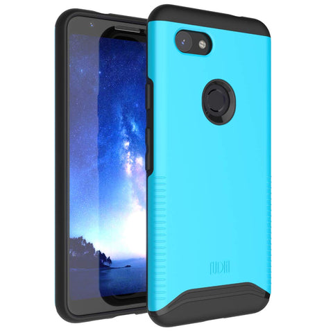 TUDIA MERGE Case for Google Pixel 3a