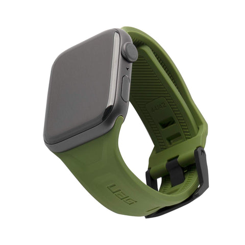 UAG Apple Watch (44mm / 42mm) (Bigger Version) (Series 6/5/4/3/2/1 & SE) Scout Strap