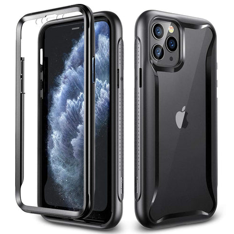 RAEGR SHIELD by ESR iPhone 11 Pro Case Hybrid Armor