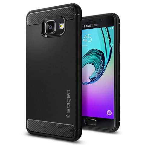 Spigen Galaxy A3 (2016) Case Rugged Armor