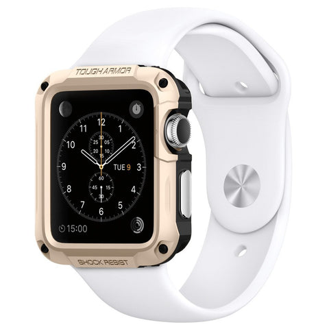 Spigen Apple Watch (SERIES 2 / SERIES 1) Case/cover Tough Armor (42mm)