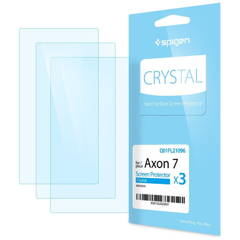 Spigen Axon 7 Screen Protector