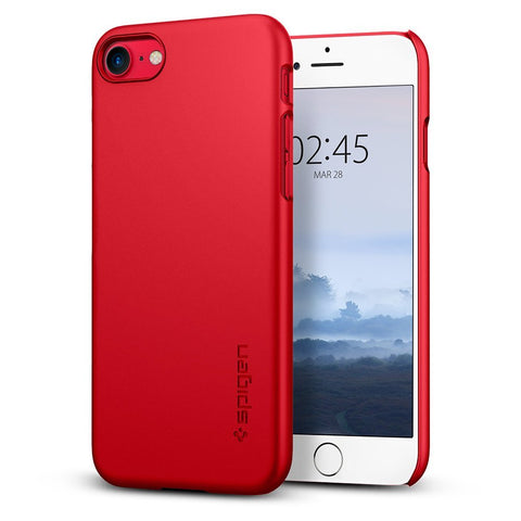 Spigen iPhone 7 Case Thin Fit