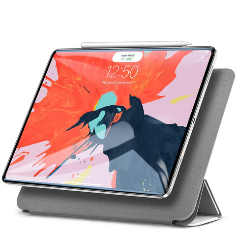 "RAEGR SHIELD by ESR iPad Pro 11"" 2018 Case Yippee Color Magnetic Smart"