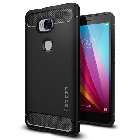 Spigen Huawei Honor 5X Case Rugged Armor