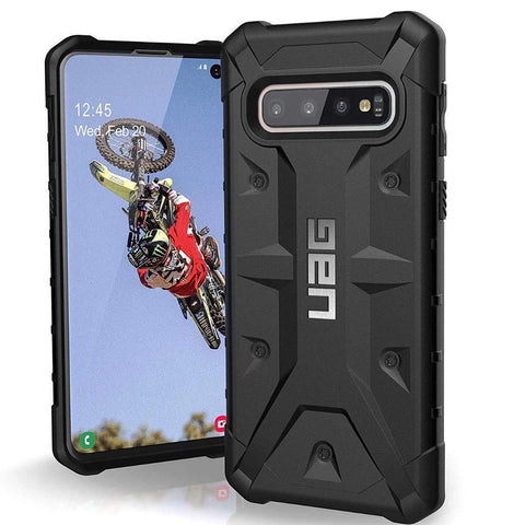 UAG Galaxy S10 Case Pathfinder