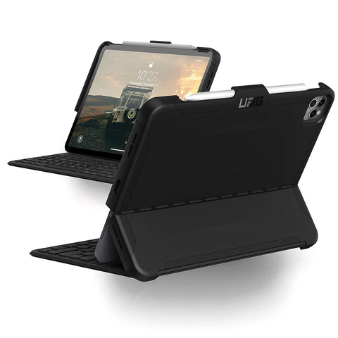 "UAG iPad Pro 12.9"" (4th Gen, 2020) Case Scout"