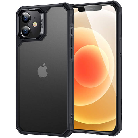 RAEGR SHIELD by ESR iPhone 12 Mini 5G Case Air Armor