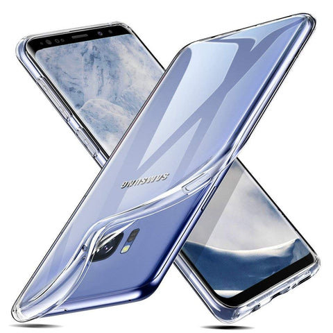 RAEGR SHIELD by ESR Galaxy S8 Case Essential Zero
