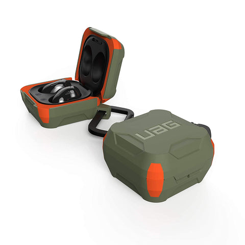 UAG Galaxy Buds Live Hard Case