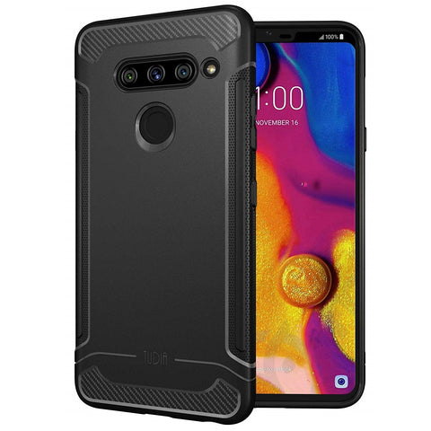 TUDIA LINN Case for LG V40 ThinQ