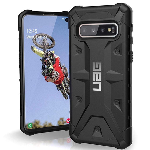 UAG Galaxy S10 Plus Case Pathfinder