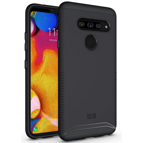 TUDIA MERGE Case for LG V40 ThinQ