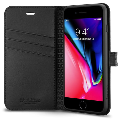 Spigen  iPhone 8  Plus / iPhone 7 Plus Case Wallet S