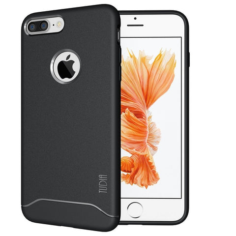 TUDIA Apple iPhone 7 Plus  Case Ultra Slim Full-Matte ARCH