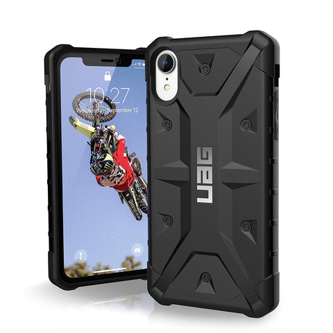 UAG Galaxy S9 Plus Case Plyo