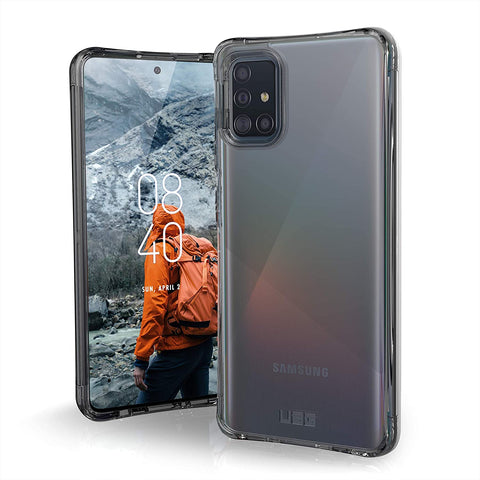UAG Galaxy A51 Case Plyo