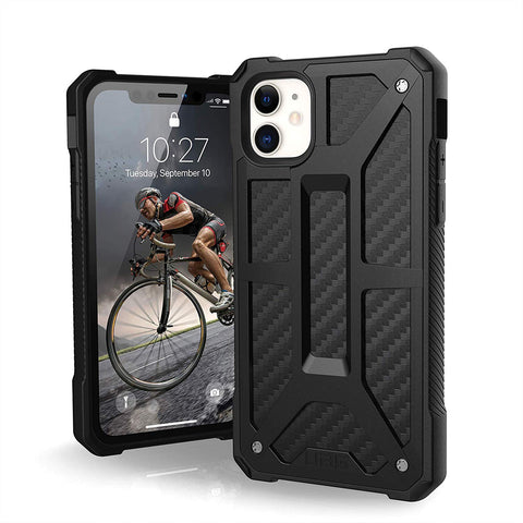 UAG iPhone 11 Case Monarch