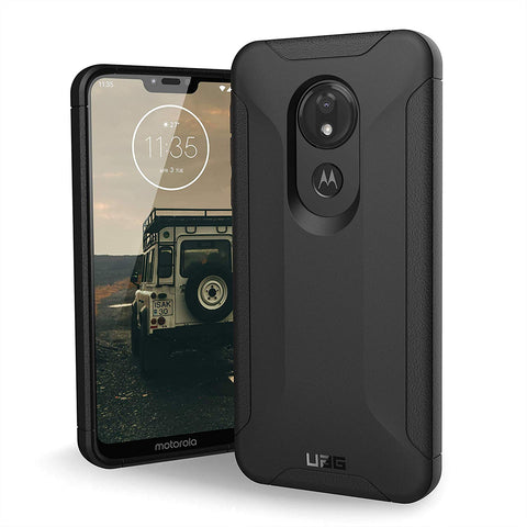 UAG Moto G7 Power Case Scout