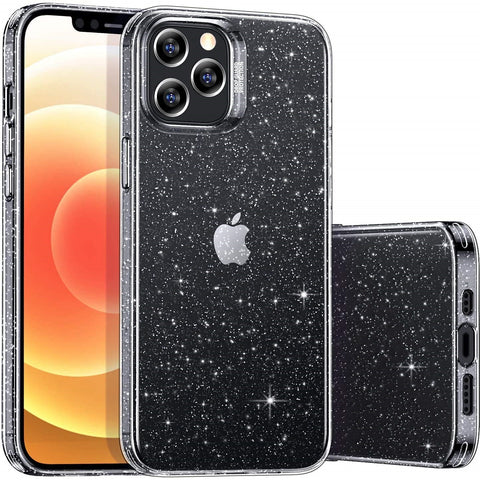 "RAEGR SHIELD by ESR iPhone 12 / 12 Pro 5G - 6.1"" Case Shimmer"