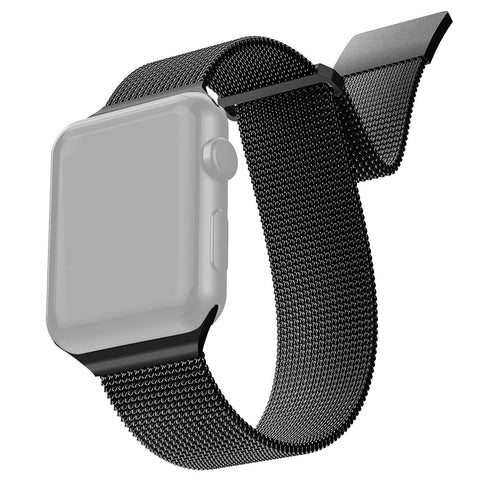 RAPTIC by X-Doria Apple Watch (44mm / 42mm) New Mesh Band