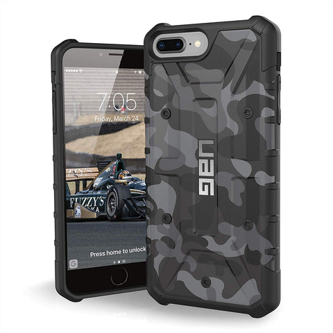 UAG iPhone 8 Plus / 7 Plus / 6s Plus / 6 Plus Case Pathfinder SE