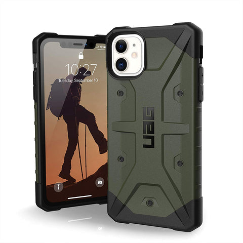UAG IPhone 11 Case Pathfinder