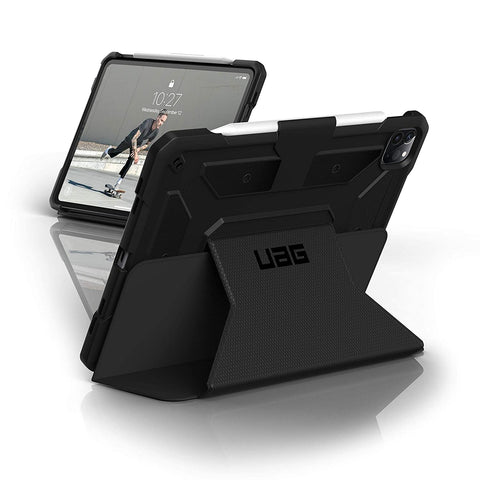 "UAG iPad Pro 12.9"" (4th Gen, 2020) Case Metropolis"