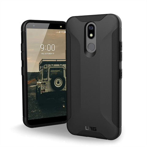 UAG iPhone Xs Max Case Plyo