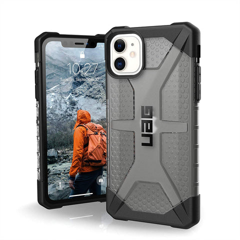 UAG IPhone 11 Case Plasma