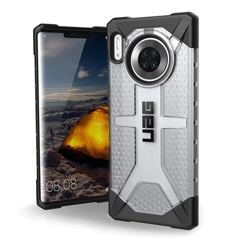 UAG Huawei Mate 30 Pro Case Plasma Rugged Protection