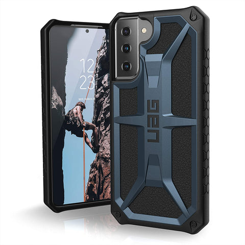 UAG Galaxy S21 Plus 5G Case Monarch
