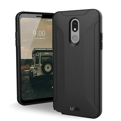 UAG LG Stylo 5 Case Scout