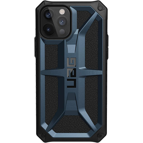 "UAG iPhone 12 / 12 Pro 5G - 6.1"" Case Monarch"