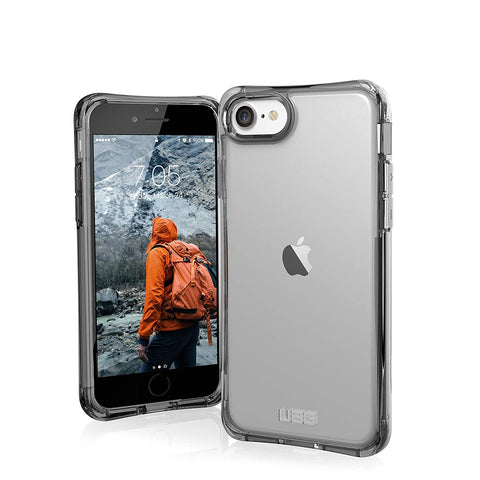 UAG iPhone SE (2nd Gen, 2020) & also fits iphone 7/8 Case Plyo