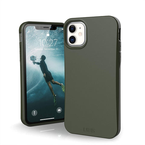 UAG IPhone 11 Case Outback
