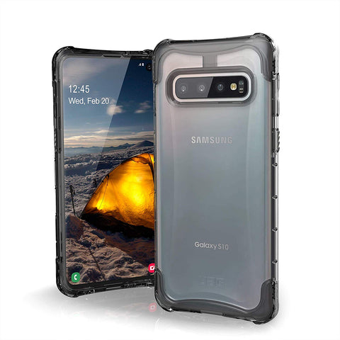 UAG Galaxy S10 Case Plyo