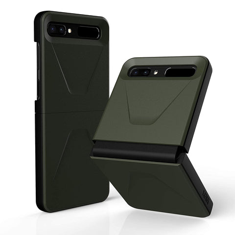 UAG Galaxy Z Flip Case Civilian