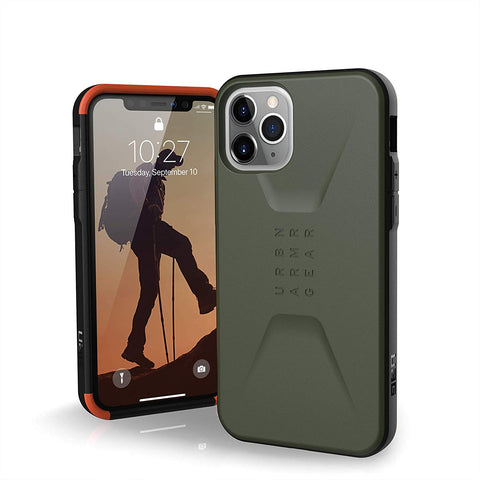 UAG IPhone 11 Pro Case Civilian