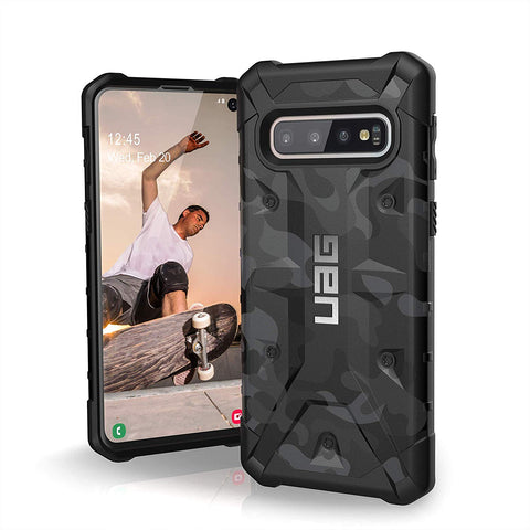 UAG Galaxy S10 Case Pathfinder SE