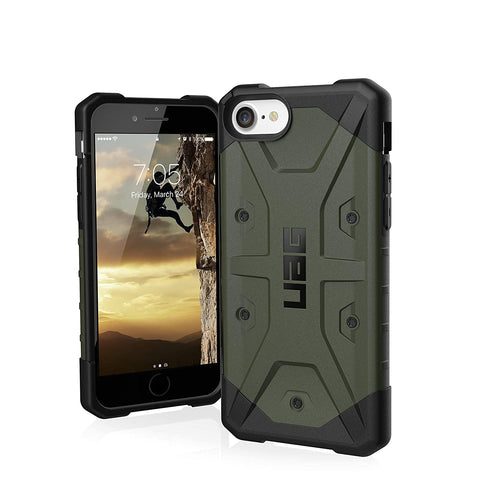 UAG IPhone SE (2020) & also fits iphone 7/8 Case Pathfinder
