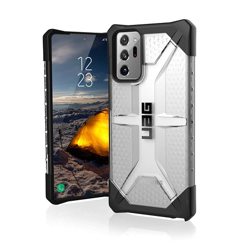 UAG Galaxy Note 20 Ultra Plasma